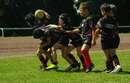 Reprise Ecole de Rugby ....